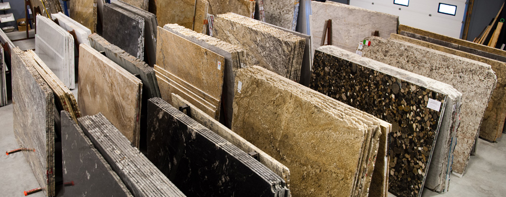 Granite Slabs Suppliers in India
